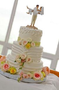 wedding cake ideas grand plaza resort