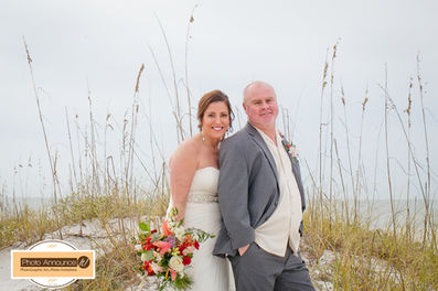 wedding st pete beach
