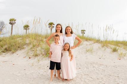 mederia beach family photographer
