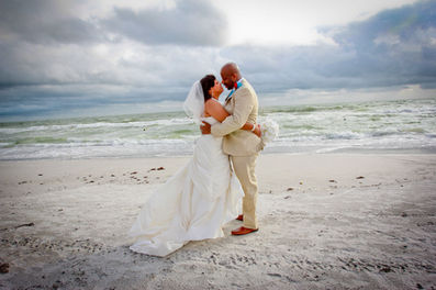 best st pete beach wedding venue