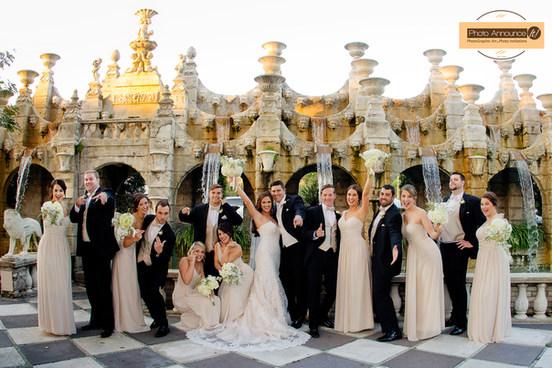 Kapok Tree Weddings Clearwater