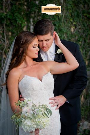 Night Wedding Clearwater FL