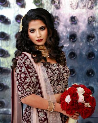 South Asian Bride Tampa Fl Wedding
