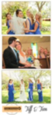 Galatea Garden Pasadena Fl Weddings