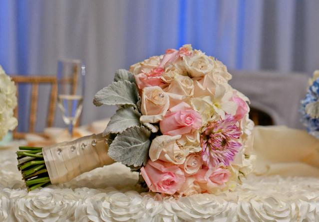 Bridal Bouquet Ideas Tampa