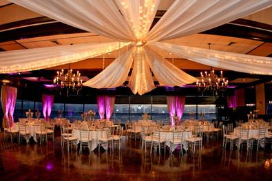 Grand ballroom the rusty pelican tampa