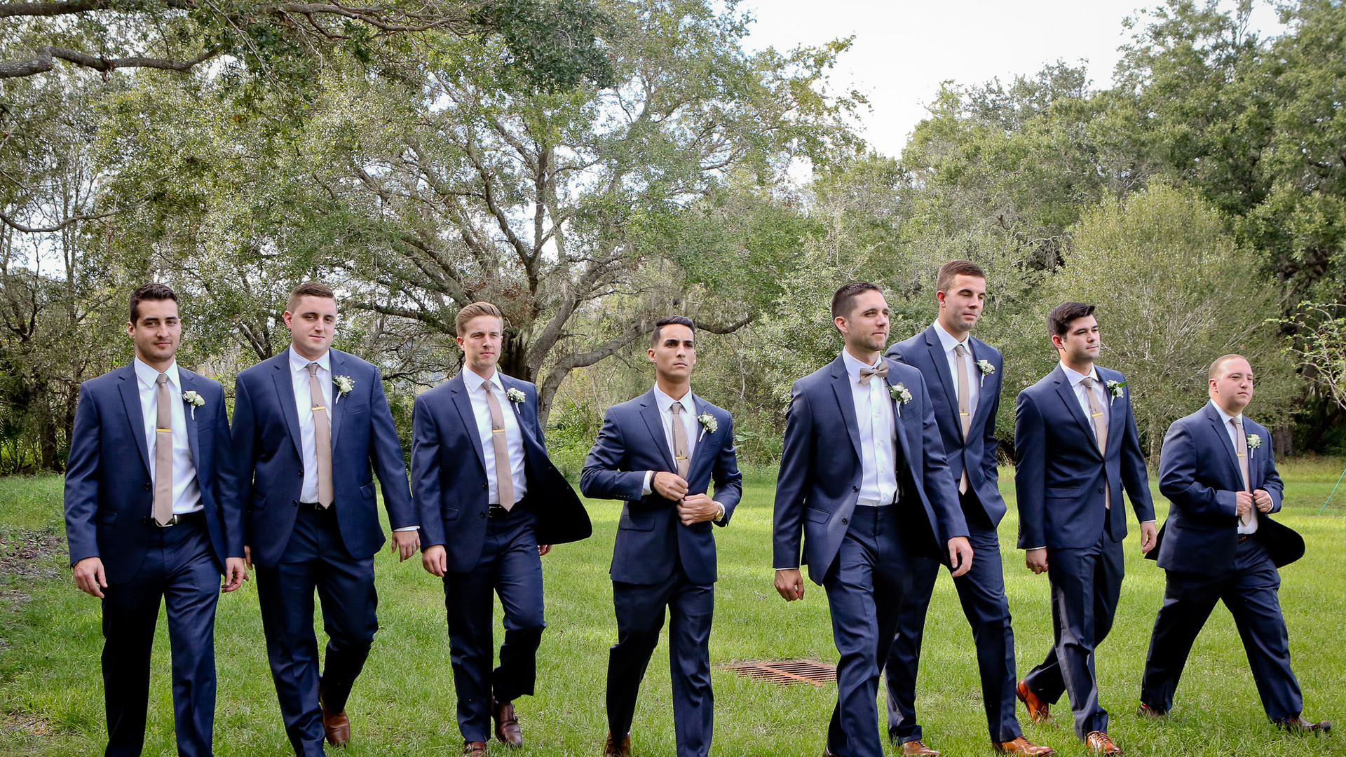 Safety Harbor Weddings