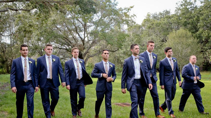 Safety Harbor Weddings