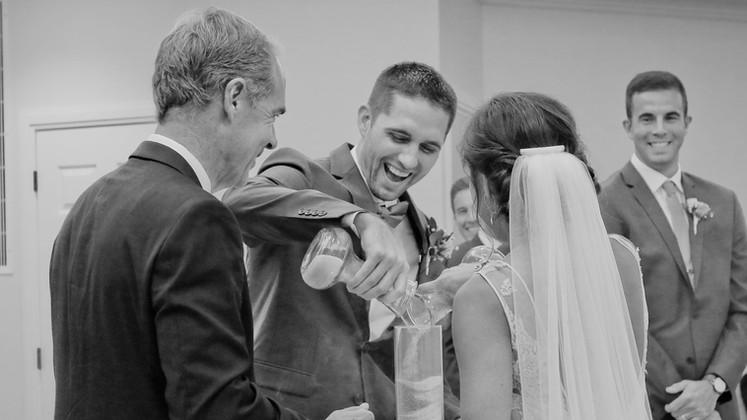 Harborside Chapel Wedding