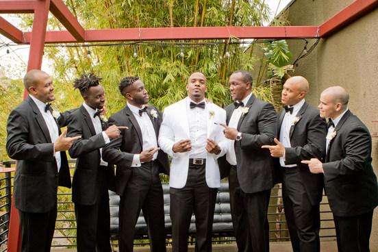 Nova 353 Weddings