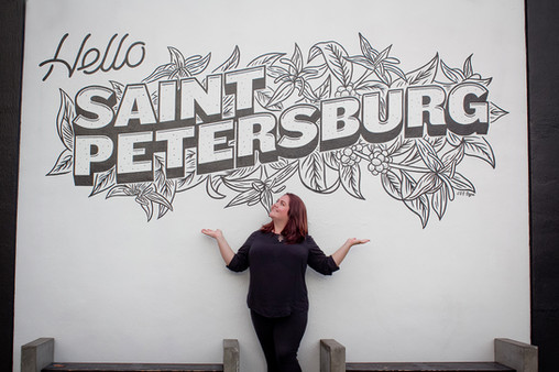 Saint Petersburg Photographer