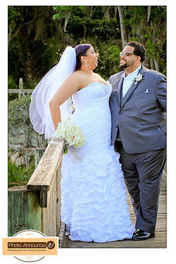 Tampa Palms Country Club Weddings