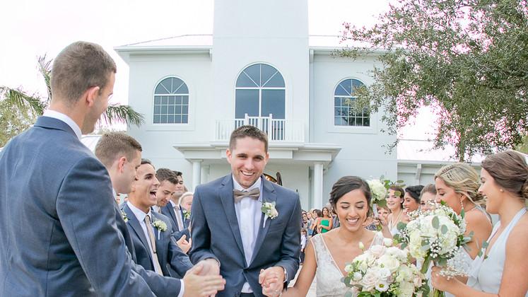Harbor Side Chapel weddings Safety Harbor