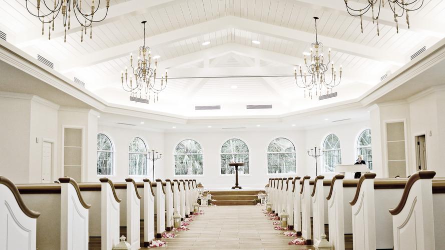 Harborside Chapel Weddings