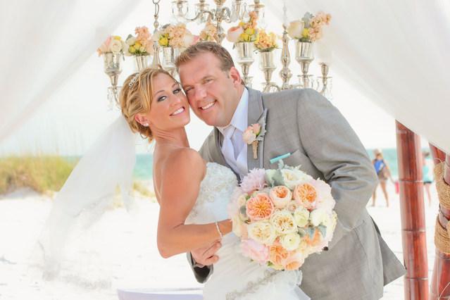 St Pete Beach Weddings