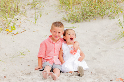family photographer st pete beach