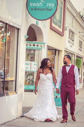 downtown st pete wedding
