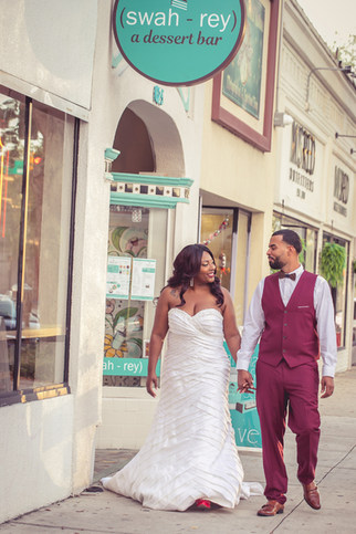 downtown st pete wedding