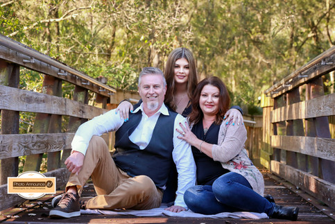 family photographer st pete