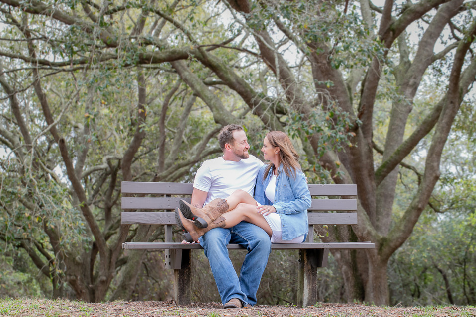 Engagement Photos Florida