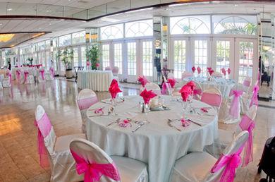 Grand plaza imperial ballroom