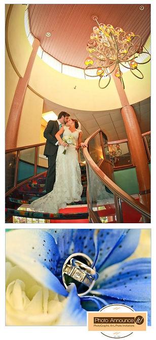 Dolphin Beach Resort Weddings St Pete Beach FL