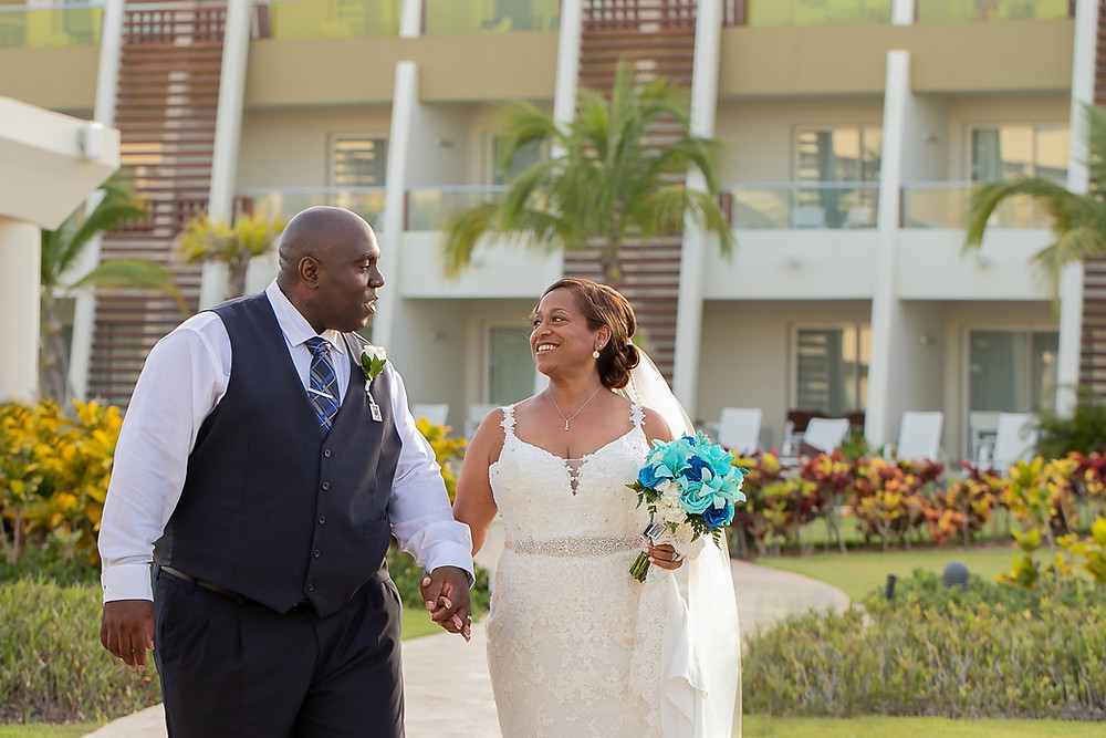 Destination Weddings Dominican Republic