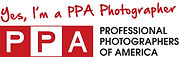 Professiona Photographers of America Member
