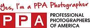 Professiona Photographers of America Member