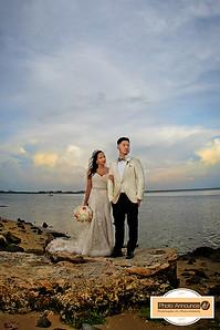 Rusty Pelican Weddings Tampa