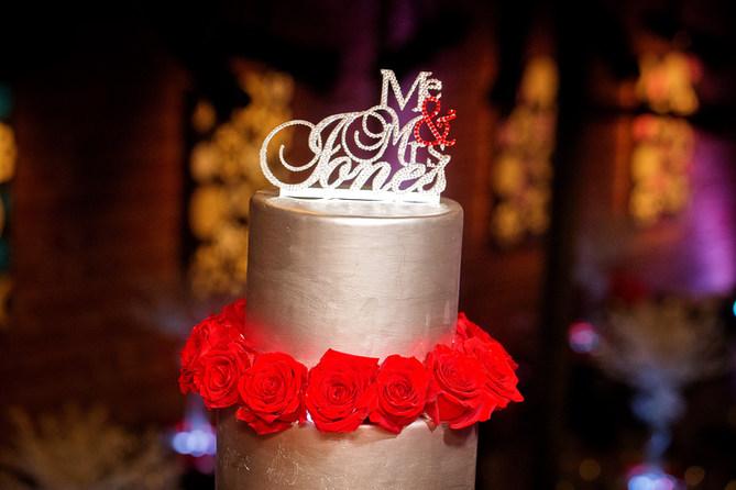 Nova 535 Weddings
