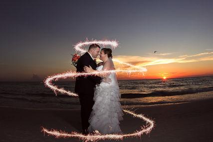 st pete beach wedding photographer