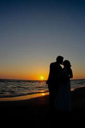 Treasure Island wedding photographer