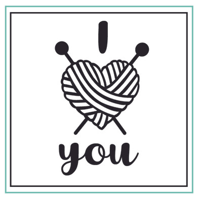 I Knit You