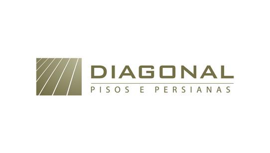 Diagonal Pisos e Persianas