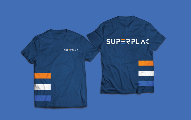 Camiseta Superplac