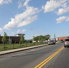 Neighborhood Area View
