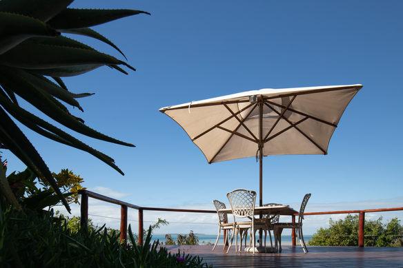Restaurant with a view Bahia Mar
