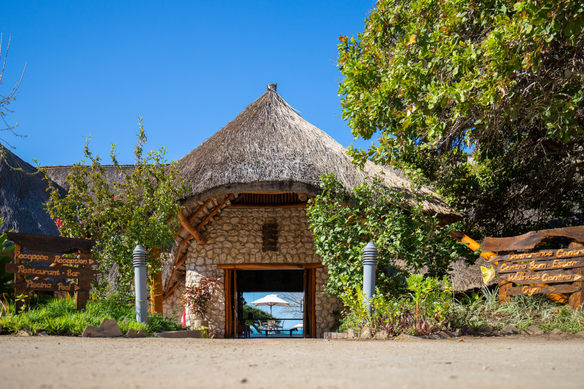 Welcome to Bahia Mar Hotel