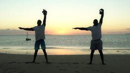 Bahia Mar Retreats