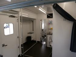 Wardrobe Truck Hire London - BBF  Bog Busters Facilities