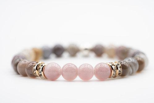 Bracelet Nitescence BLESSURES EMOTIONNELLES