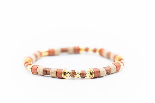 Bracelet ENERGIE Heishi