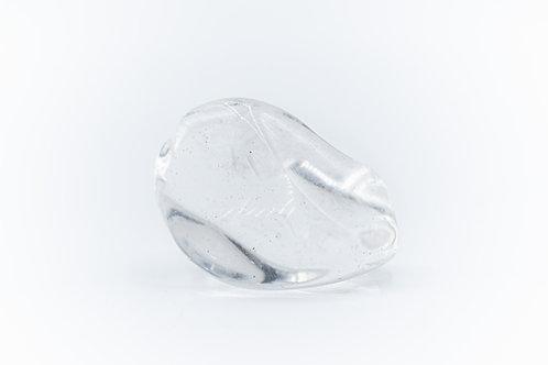 Galet roulé Cristal de roche