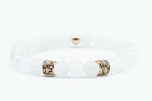 Bracelet Nitescence Pierre de Lune