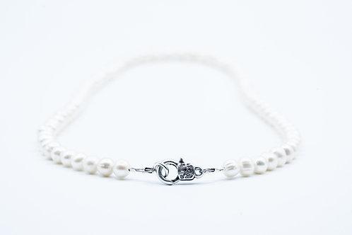 Collier perles de culture SHAMBALA