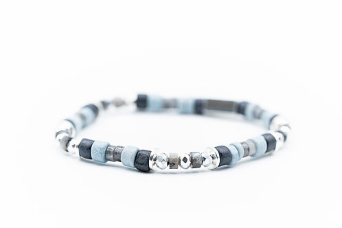 Bracelet DEFENSE Heishi