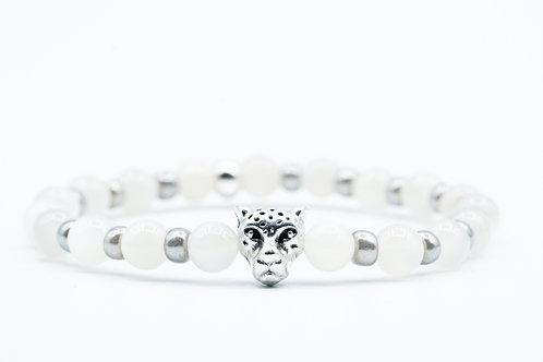 Bracelet Puma Pierre de lune