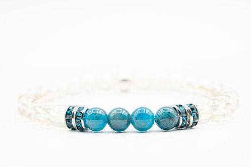 Bracelet Nitescence REGIME et ADDICTION