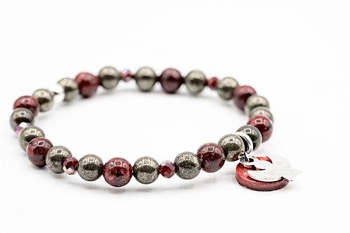 """Bracelet """"La Guerrière"""""""